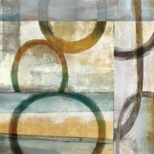 Round and Round I by Brent Nelson