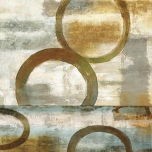 Round and Round II by Brent Nelson