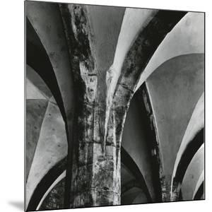 Arches, Germany, 1971 by Brett Weston