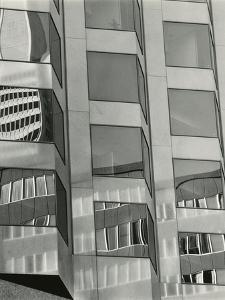 Bank Of America Building, San Francisco, 1975 by Brett Weston