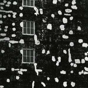 Building, 1971 by Brett Weston
