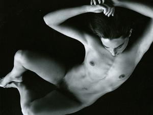 Classic Nude, 1973 by Brett Weston