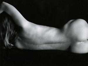 Classic Nude, 1979 by Brett Weston