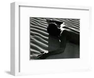 Classic Nude and Dune, 1981 by Brett Weston