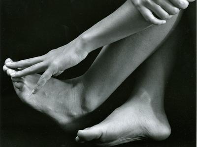 Classic Nude, c.1970