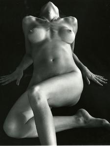 Classic Nude, c.1970 by Brett Weston