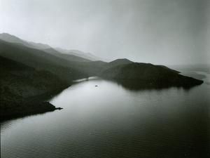 Coastal Scene, Yugoslavia, 1960 by Brett Weston