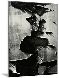 Cracked Paint, 1970 by Brett Weston