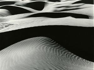 Dune, 1981 by Brett Weston