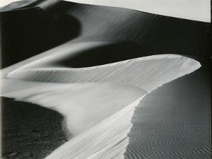 Dune, c. 1960 by Brett Weston