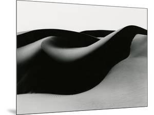 Dune, Oceano, 1984 by Brett Weston