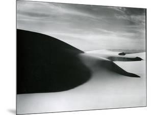 Dune, Oceano, c. 1934 by Brett Weston