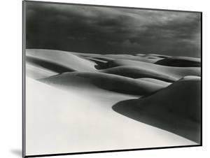 Dune, Oceano, c. 1939 by Brett Weston