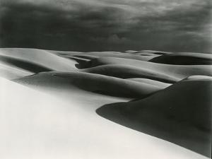 Dune, Oceano, c. 1939 by Brett Weston