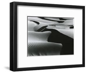 Dune, Oceano, California, 1981 by Brett Weston