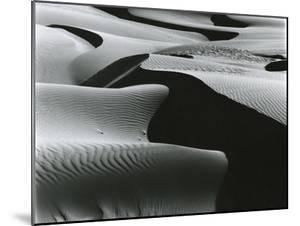 Dune, Oceano, California, 1981 by Brett Weston