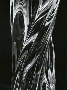 Glass, 1981 by Brett Weston
