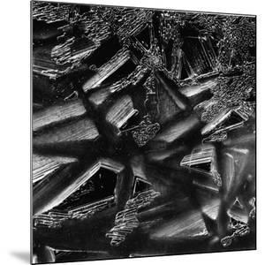 Ice Formation, c. 1970 by Brett Weston