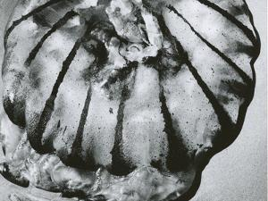 Jellyfish, Oregon, 1967 by Brett Weston