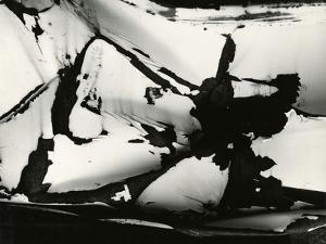 Junked Car, 1977 by Brett Weston