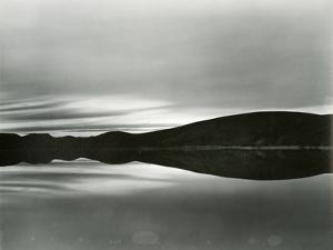 Landscape, High Sierra, 1956 by Brett Weston
