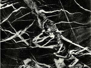 Marble Abstraction, Europe, 1971 by Brett Weston