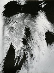 Metal Abrasion, c. 1970 by Brett Weston