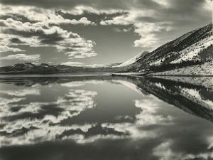 Mono Lake, California, 1954 by Brett Weston