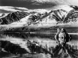 Mono Lake, California, 1956 by Brett Weston