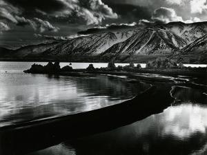 Mono Lake, California, 1958 by Brett Weston