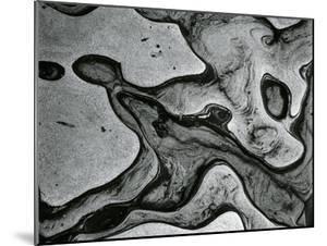Rock Formation, c.1955 by Brett Weston