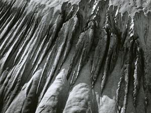Sand, Oregon, 1967 by Brett Weston