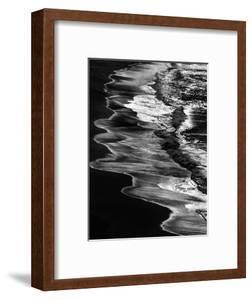 Shoreline, c.1965 by Brett Weston