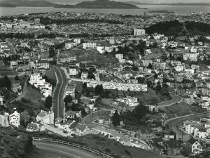 Skyline, San Francisco, 1938 by Brett Weston