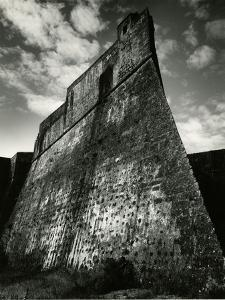 Spanish Castillo, Portugal, 1960 by Brett Weston