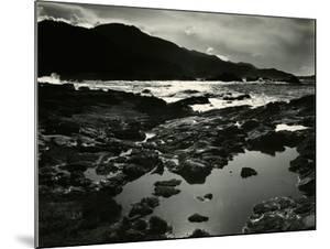 Storm Over Point Lobos, California, 1954 by Brett Weston