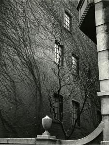 Sutton Place, New York, 1943 by Brett Weston