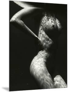 Underwater Nude, 1979 by Brett Weston