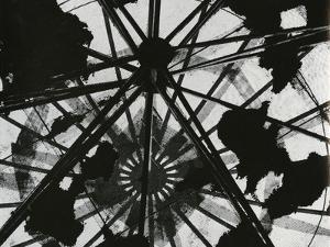 Wigwam Burner, Oregon, 1971 by Brett Weston