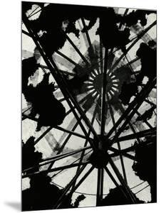 Wigwam Burner, Oregon, 1975 by Brett Weston