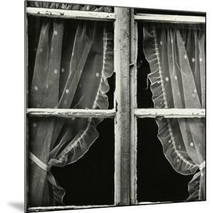 Window, Europe, 1971 by Brett Weston