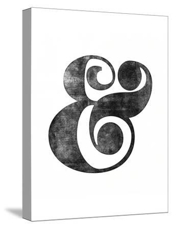 Ampersand Swirl