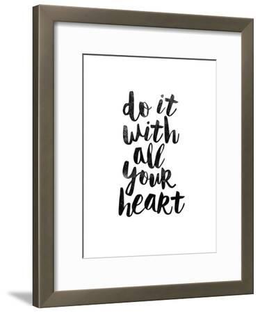 Do It With All Your Heart 2