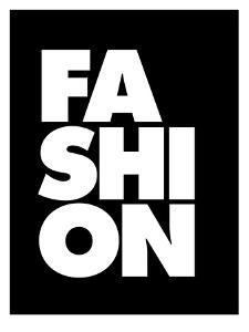 Fashion Blk by Brett Wilson