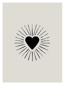 Heart Burst by Brett Wilson
