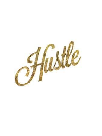 Hustle by Brett Wilson