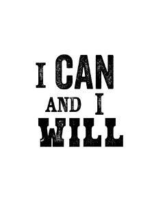 I Can And I Will by Brett Wilson