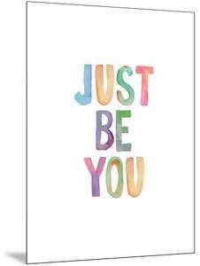 Just Be You by Brett Wilson
