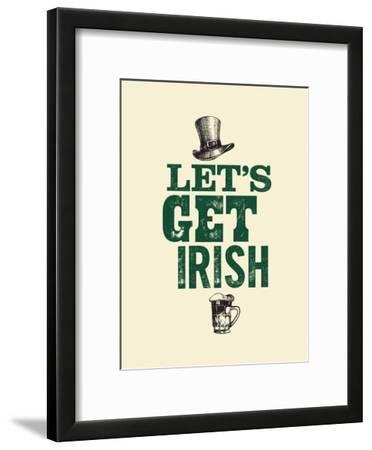 Lets Get Irish