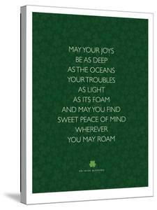 May Your Joys by Brett Wilson